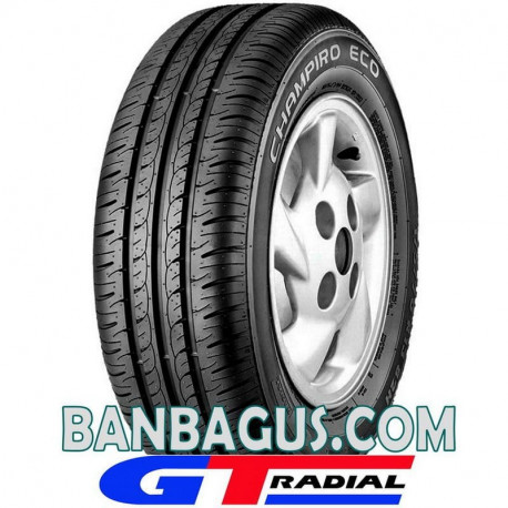 Ban GT Radial Champiro Eco 165/65R14