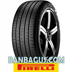 Pirelli Scorpion Verde All Season 265/65R17