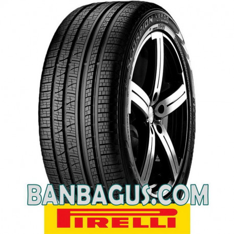 Ban Pirelli Scorpion Verde 275/45R20