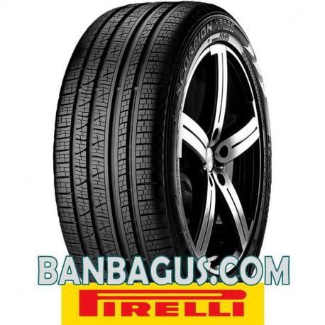 Ban Pirelli Scorpion Verde 265/45R20
