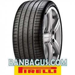 Pirelli P Zero 255/35R19 96Y XL