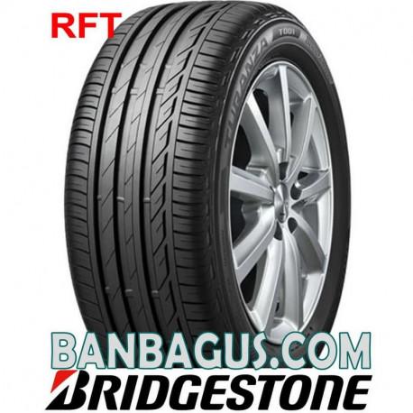 Ban Run Flat Bridgestone Turanza T001 225/50R17
