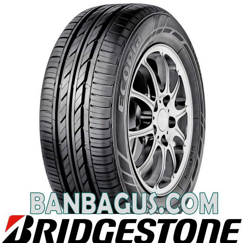 Bridgestone Ecopia Ep150 205 55r16 91v Banbagus