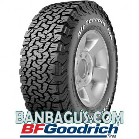 Ban BFGoodrich AT KO2 33X12.5R16