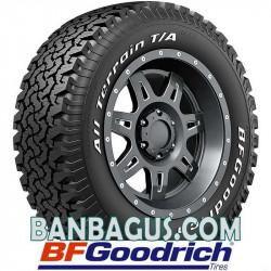 BFGoodrich AT KO 275/65R17 RWL