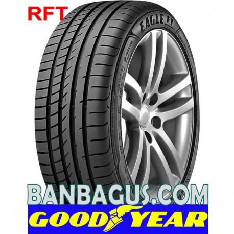 Ban Goodyear Eagle F1 Asymmetric 2 RunOnFlat 225/40R18 92W rof