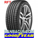 Goodyear Eagle F1 Asymmetric-2 225/40R18 92W MOE Run On Flat