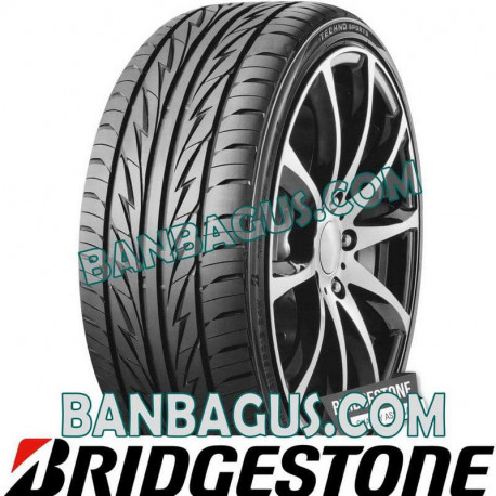 ban Bridgestone Techno Sports 205/50R17 93V