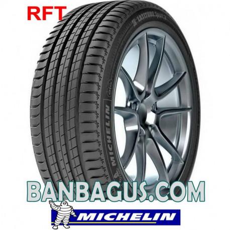 ban Michelin Latitude Sport 3 ZP 285/45R19 111W