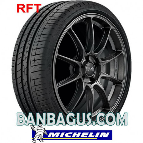 ban Michelin Pilot Sport 3 ZP 225/40R18 92Y