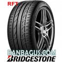 Bridgestone Potenza S001 225/55R17 97W RFT