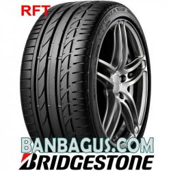 Bridgestone Potenza S001 225/45R18 95Y RFT