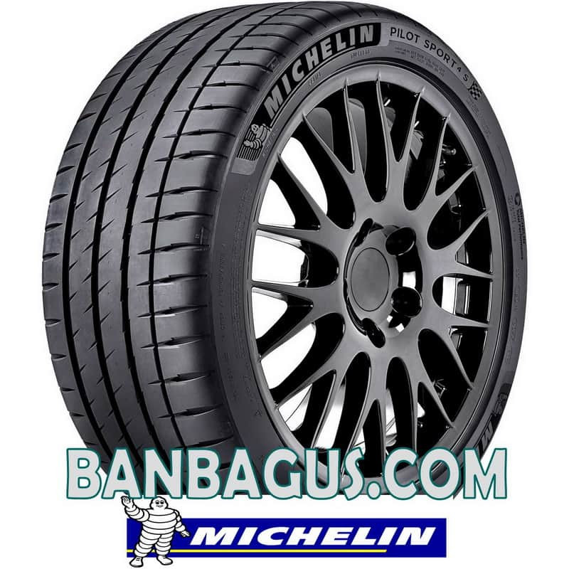 Michelin Pilot Sport >> Michelin Pilot Sport 4 235 40r18 95y Banbagus
