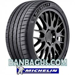 Michelin Pilot Sport 4 235/45R18 98Y
