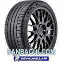Michelin Pilot Sport 4 275/35R18 99Y