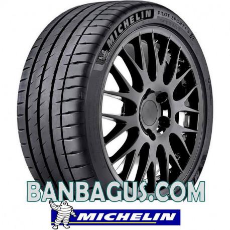 Ban Michelin Pilot Sport 4 255/35R18 94Y