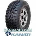 Kanati MT Mud Hog 295/70R17