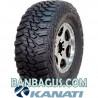 Ban Kanati MT Mud Hog 37X12.5R17