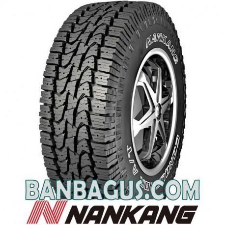 Ban Nankang AT-5 Conqueror 265/60R18