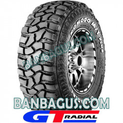 Ban GT Savero Komodo MT Plus 265/70R17 RWL