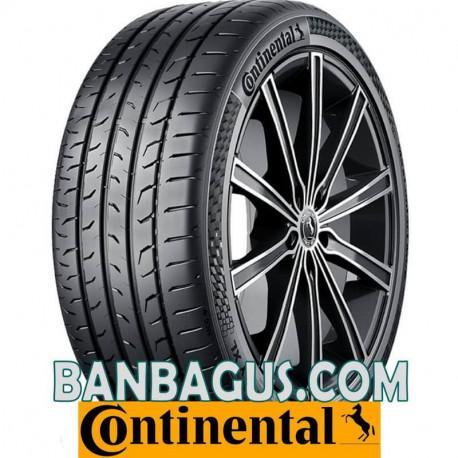 Ban Continental MC6 245/40R17 91W