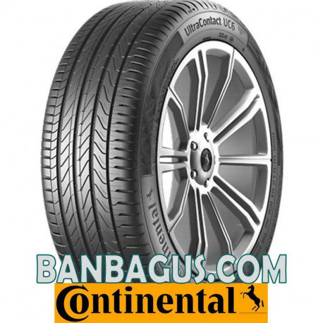 Ban Continental UltraContact UC6 215/55R18 99W