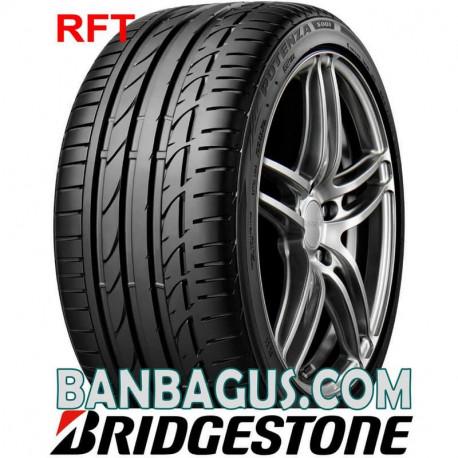 Ban Bridgestone Potenza S001 245/45R19 RFT