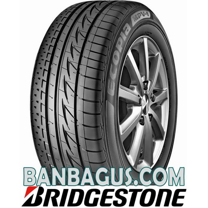 Bridgestone Ecopia Mpv 1 185 65r15 Banbagus