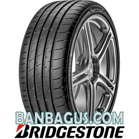 Ban Bridgestone Potenza S007A 245/40R18