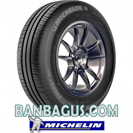 ban Michelin Energy XM2+ 205/55R16
