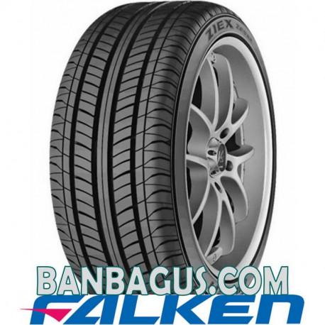 ban Falken Ziex ZE522 205/40R17