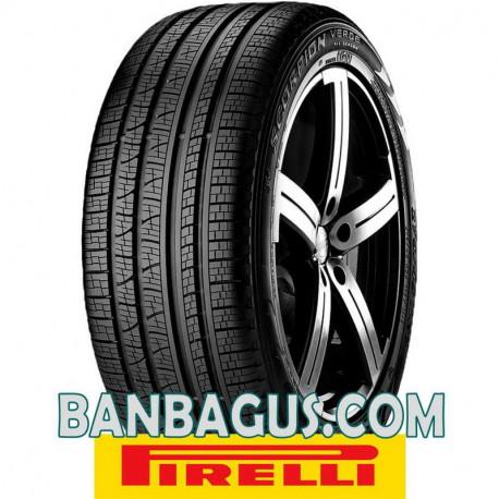 Ban Pirelli Scorpion Verde All Season 255/50R19