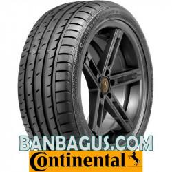 Continental CSC3 245/45R17 95W