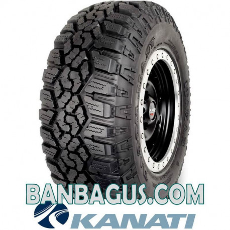 ban Kanati AT Trail Hog 265/75R16 10PR