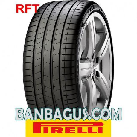 Ban Pirelli P Zero 225/40R19 89W RFT