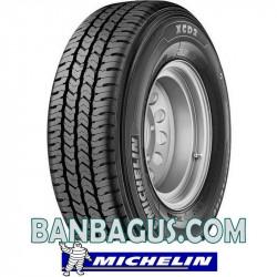 Michelin XCD2 195/70R14
