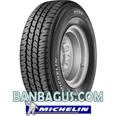 Ban Michelin XCD2 205/75R14