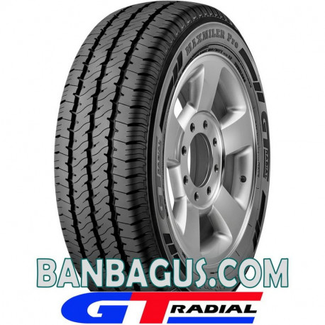 Ban GT Maxmiler Pro 205/70R15