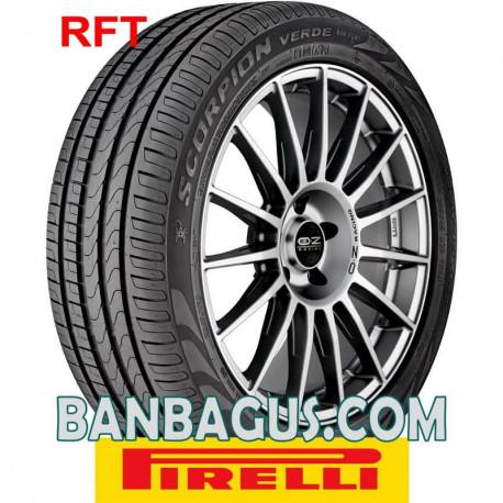 Ban Pirelli Scorpion Verde 255/55R18 109V RFT