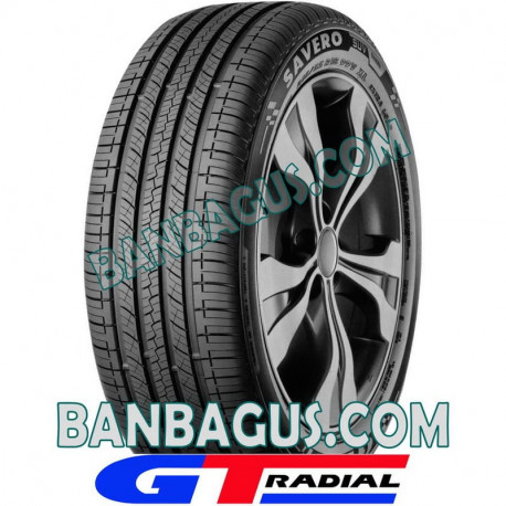 Ban GT Radial Savero SUV 225/60R17