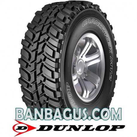 Ban Dunlop Grandtrek MT2 265/65R17