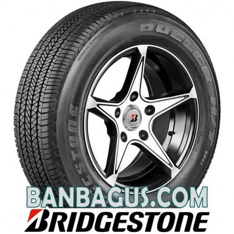 Ban Bridgestone Dueler HT D684 265/65R17