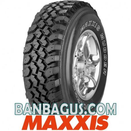 Ban Maxxis Buckshot MT-754 245/75R16