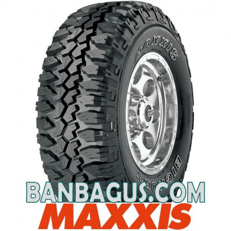 Maxxis Bighorn MT762 285/75R16 8PR OWL