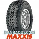 Maxxis Bighorn MT762 275/70R18 10PR OWL