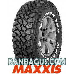 Maxxis Bighorn MT764 275/65R18 8PR OWL