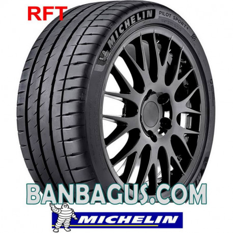 Ban run flat Michelin Pilot Sport 4 ZP 245/45R18 100Y