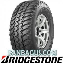 Bridgestone Dueler MT D674 245/70R16 8PR OWT