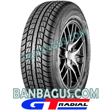 Banbagus GT Champiro BXT Pro 205/60R16