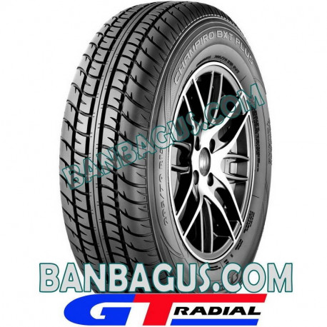 GT Champiro BXT Plus 175/70R14